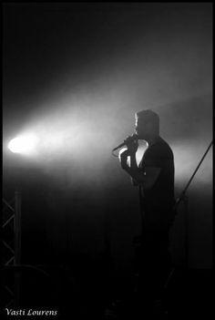 Bok van Blerk  Performance at Maroela Makiti Festival