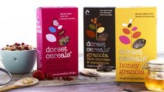 our whole range to celebrate our new look!