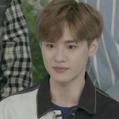 // una pelea from the story NCT reacciones , one shots, y más. Kun : i. Meme Faces, Funny Faces, Winwin, Wattpad, Kpop, Nct Kun, Pre Debut, Nct Life, K Idol