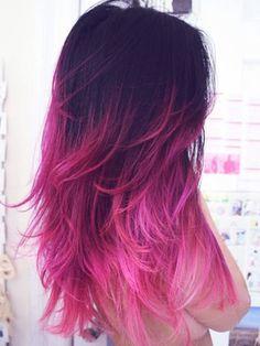 El color de pelo para peinados 2014