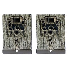Browning Trail Cameras Locking Security Box for Game Cameras 2 Pack | BTC-SB