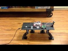 Arduino Quadruped Robot: 5 Steps (with Pictures)