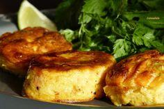 Ils sont d'un moelleux, d'un fondant, d'une légèreté … !!!! Et lorsque l'on marie le saumon à une fondue de poireaux – c'est couplé gagnant. Tièdes oufumant, en amuse-bouches ou pour accompagner une belle salade verte, ils saurontenchanter vos papilles, régaler petits et grands.  UN PETIT REGAL, TOUT SIMPLE !  Temps de ... [En savoir plus...]
