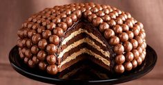 If you love Maltesers, why not make this delicious Maltesers chocolate cake? It would be perfect for a special occasion, a party or when you're feeling. The post The Perfect DIY Amazing Maltesers Chocolate cake appeared first on The Perfect DIY.