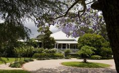 A Toowoomba home with links to a family dynasty of century sawmillers has been unveiled as the feature of the 2013 Heritage Bank calendar.