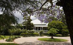 Grand Apsley House Toowoomba