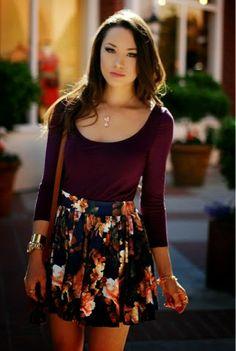 Social Wardrobe: Blogger Style: Hapa Time