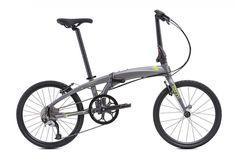 The Verge is a trailblazer. Born out of our 451 Verge design philosophy, it has bigger race wheels, T-Tuned™ geometry, and a wide drivetrain. Mini Velo, Mini Bike, Tern Bike, Urban Cycling, Folding Bicycle, Steel Rims, Real Steel, Road Bike Women, Brompton