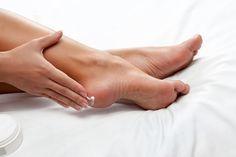 Jak wybrać krem do stóp? Radzi podolog.  - Blog -  Gabinet Podologii Ortopedycznej Warszawa - FootMedica - wkładki ortopedyczne Warszawa