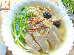 Bữa sáng ngon mê với miến ngan - http://congthucmonngon.com/214261/bua-sang-ngon-voi-mien-ngan.html
