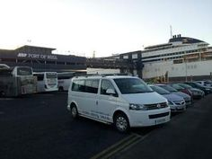 Airport Transfers and Minibus Hire Castleford Castleford West Yorkshire Picture 1