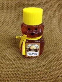 Honey Bear Wedding Favors 2oz - 100