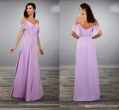 Vintage Lavender 2020 Cold Shoulder Bridesmaid Dresses With Straps Sleeves Bead Country Wedding Guest Evening Prom Formal Party Dress Pastel Bridesmaid Dresses Bridesmaid Dresses Cheap From Stunningdress88, $60.31| DHgate.Com Pastel Bridesmaid Dresses, Formal Prom, Cold Shoulder, Party Dress, Lavender, Bead, Country, Sleeves, Wedding
