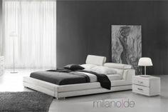 Κρεβάτι Johanna, Κρεβατοκάμαρες : Κρεβάτια,