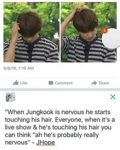 Someone please save our baby #burgerpartyforjungkook