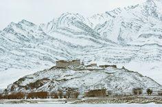 Ladakh: a winter's tale par Jaroslav Poncar
