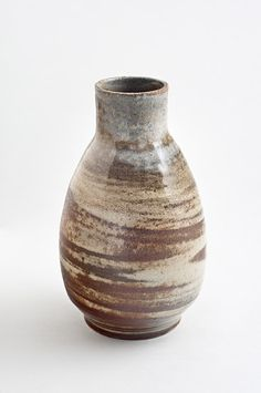 Ceramics by Stefan Andersson at Studiopottery.co.uk - 2013. bottle/vase