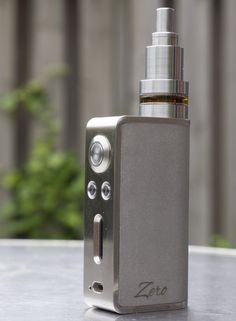 #whichecigarette Check out our reviews on http://www.whichecigarette.com/review-cats/premium-ecigarettes/    Zero DNA30