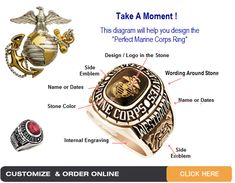 History of the Vietnam War also referred to as 2nd Indochina War or Resistance War Against America. Customized rings for veterans of the Vietnam War Usmc Ring, Marine Corps Rings, Men Online, Vietnam War, Stone Names, Marines, Ring Designs, Class Ring, Jewelry Watches