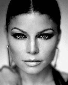 Fergie | singer | portrait | portrait | ram2013