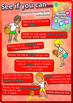 You may have never played basketball yourself, but that's why we're here to help – In this post we'll give you the simple phrases to use when teaching basketball in your nex… Elementary Physical Education, Physical Education Activities, Elementary Pe, Pe Activities, Health And Physical Education, Basketball Drills For Kids, Basketball Scoreboard, Basketball Tickets, Basketball Workouts