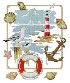 Страница №10 / Схемы вышивки крестом / ВЫШИВАЙ.com - Вышивка крестом