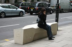 The benches at the Great Queen Street, were designed to resist criminal or anti-social behaviour (ASB). http://factoryfurniture.co.uk/index/projects/great-queen-street-camden-factory-furniture-bespoke.html