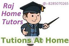 Raj home tutors in Delhi NCR. Call-: +918285070265