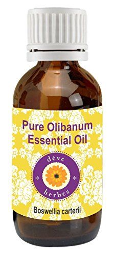 Pure Olibanum Essential Oil 15ml (Boswellia carterii) Dev... https://www.amazon.com/dp/B01G8ZU11I/ref=cm_sw_r_pi_dp_U_x_wz2kAbHNP3C8N