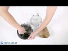 DIY: Jak zrobić betonową doniczkę - Plachaart