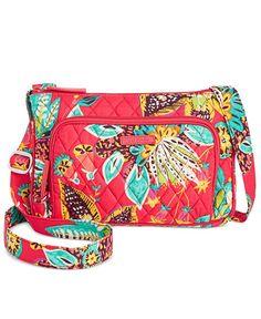 9e142c891b55 Vera Bradley Signature Little Hipster Bag Handbags   Accessories - Macy s