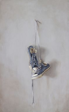 "Egmont Hartwig; Oil, 2012, Painting ""All Stars IV"""