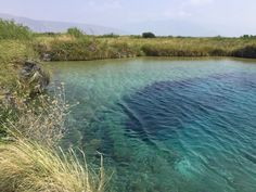 Poza azul, Coahuila, Meksyk Mountains, Nature, Travel, Blue Nails, Naturaleza, Viajes, Trips, Off Grid, Natural