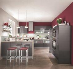 52 Best Nobilia Kitchens Images Bedroom Office Kitchen Living