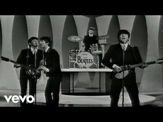 The Beatles- She Loves You (1963 Live) - YouTube