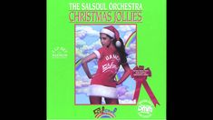 """""""Christmas Time"""" Salsoul Orchestra © 2011 Verse Music Group LLC"""