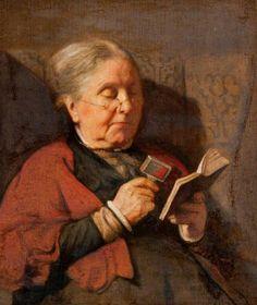 Carl Vilhelm Holsoe (1863-1935). Danés.