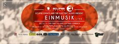 EINMUSIK LIVE - see more on http://ift.tt/1O5Q51V #events #mauritius