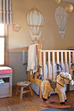 Benicio's Intrepid Explorer Nursery