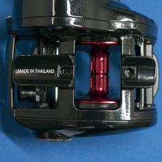 DAIWA TATULA HD CUSTOM 150SHL-TW