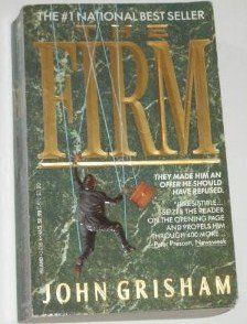Amazon.com: The Firm: John Grisham: Books...read all of them...highly recommended