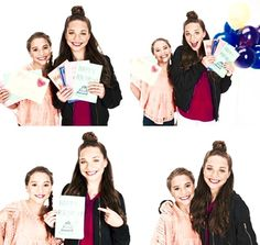 Maddie And Mackenzie, Mackenzie Ziegler, Maddie Zeigler, Dance Mums, Abby Lee, Mom And Sister, Dance Company, Love You So Much, Music Videos