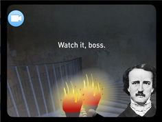 """Flocabulary - This song introduces you to the classic tale of unwarranted yet fatal revenge: Edgar Allan Poe's """"The Cask of Amontillado."""""""