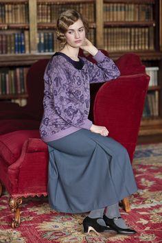 Character: Lady Rose MacClare (Aldridge)