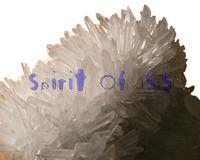 Quartz © Spirit Of ISIS