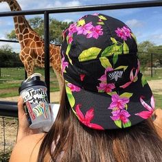 SERENGETEE 5 panel hat in Maui NWOT NO TRADES PRICE FIRM IN PERFECT CONDITION NO FLAWS Serengetee Accessories Hats