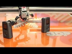 Brinno Time Lapse Camera for 3D Printing - YouTube