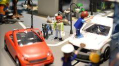 Les Playmobil s'exposeront en août à Montdidier
