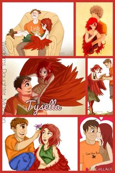 Tysella