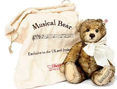 Steiff-EAN-660979-English-Bear-Musical-Teddy-Bear